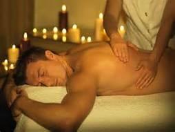 Le massage solo Arcalina, idéal pour recharger vos batteries, physiques et émotionnelles !
